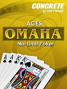 Aces Omaha - No Limit Game