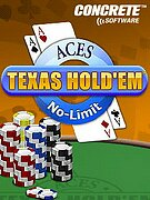Aces Texas Hold'em - No Limit Game