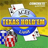 Aces Texas Hold'em - Limit Game